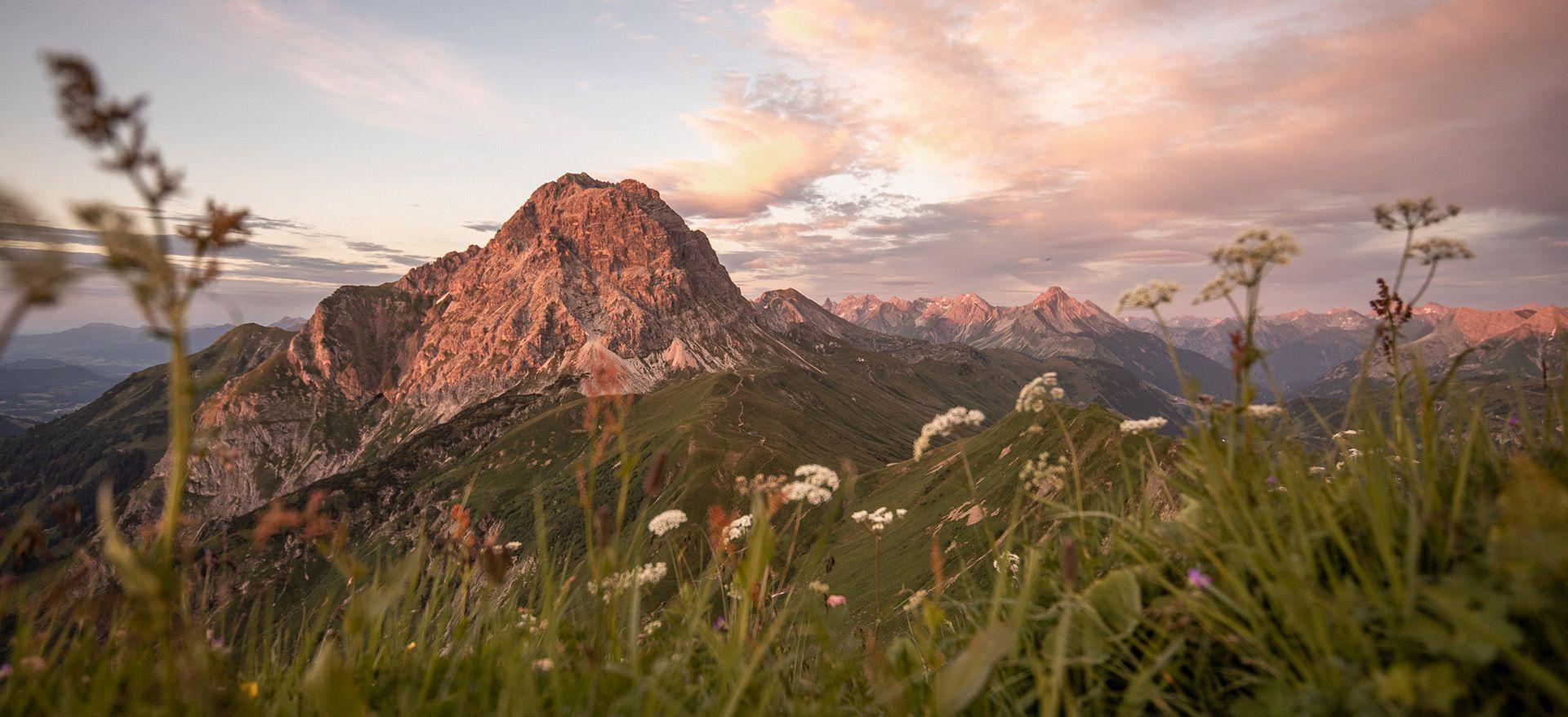 austria hiking elopement