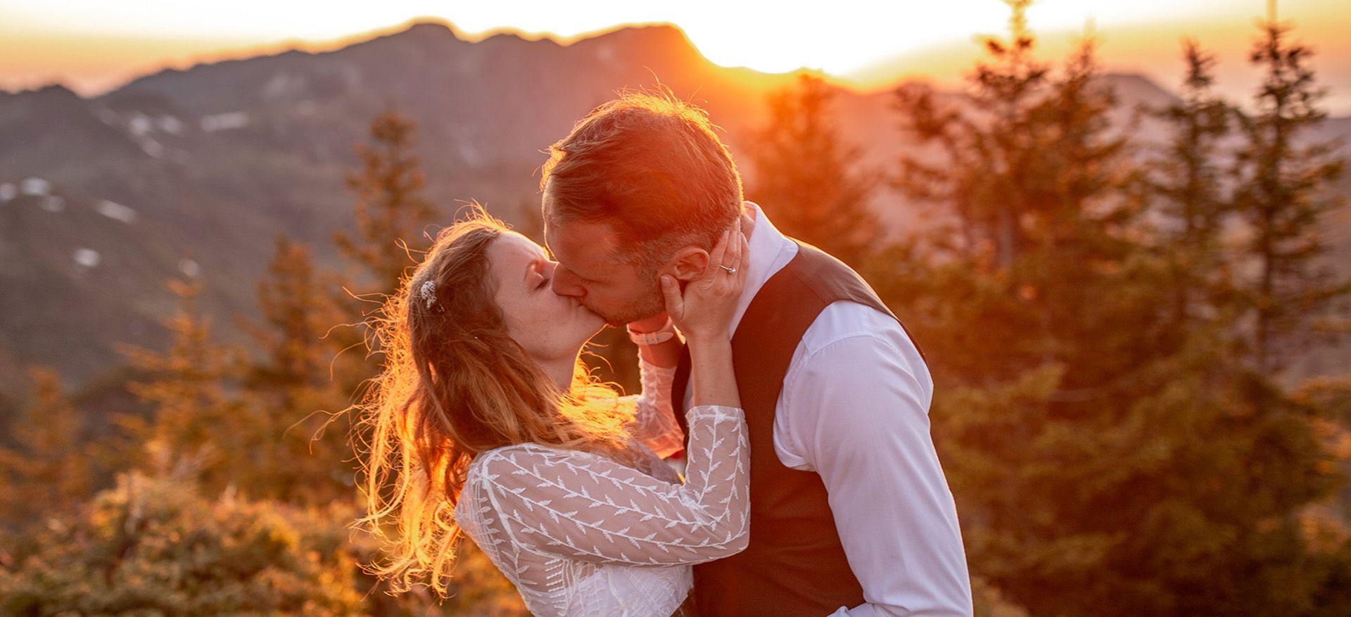 hiking adventure wedding package austria