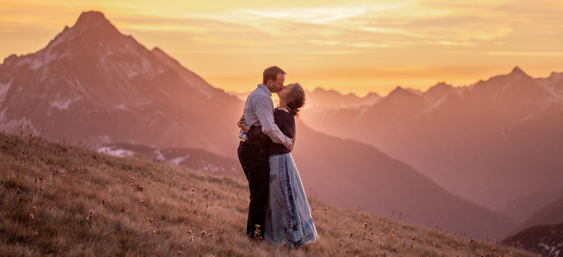 wedding package austria