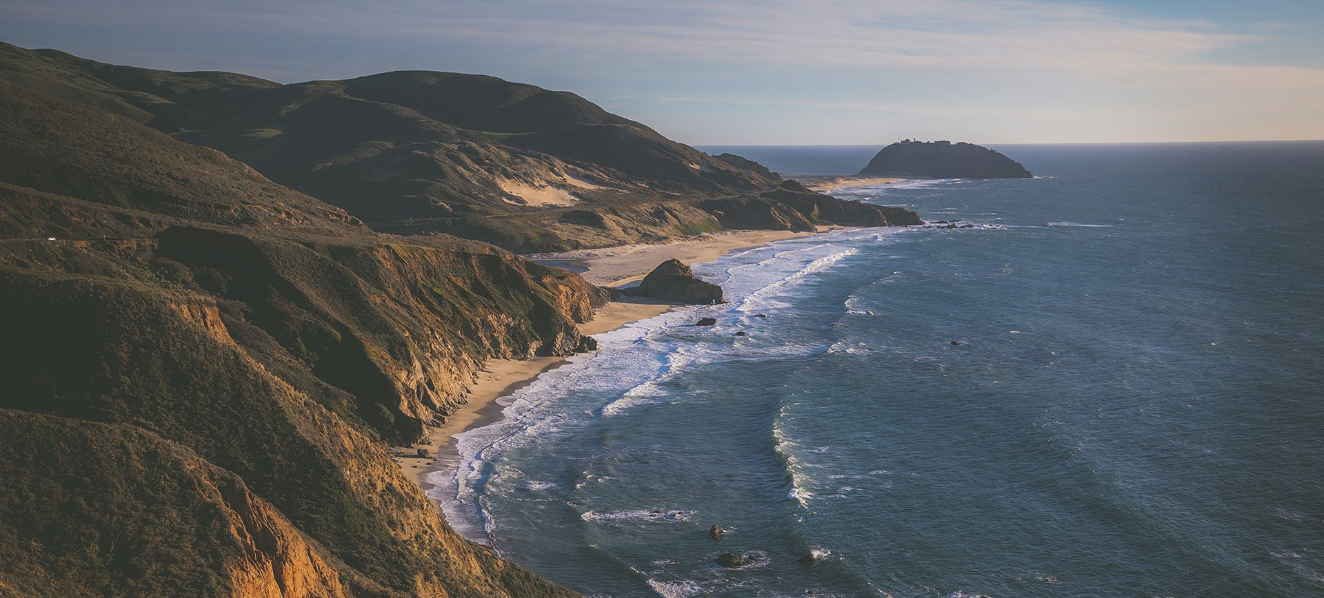 Big Sur Adventure Session in California